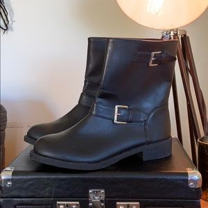 H&M Boots Size 10
